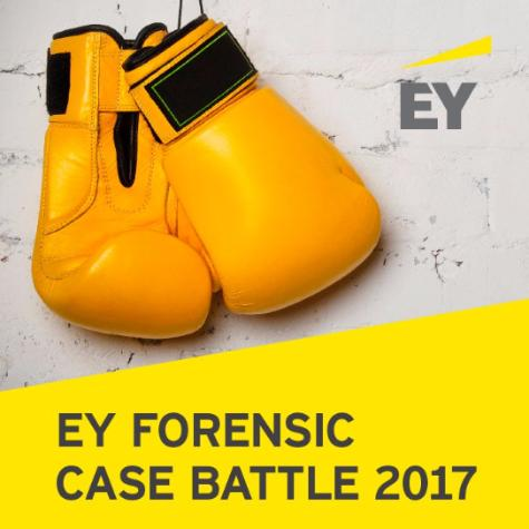 EY Forensic Case Battle 2017